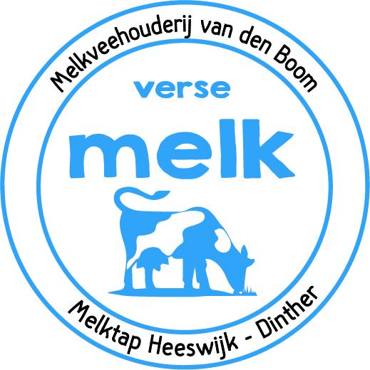 MELKTAP HEESWIJK - DINTHER
